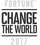 2017年50家改变世界的公司