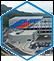 Began construction of CJ Logistics mega hub terminal for parcel delivery