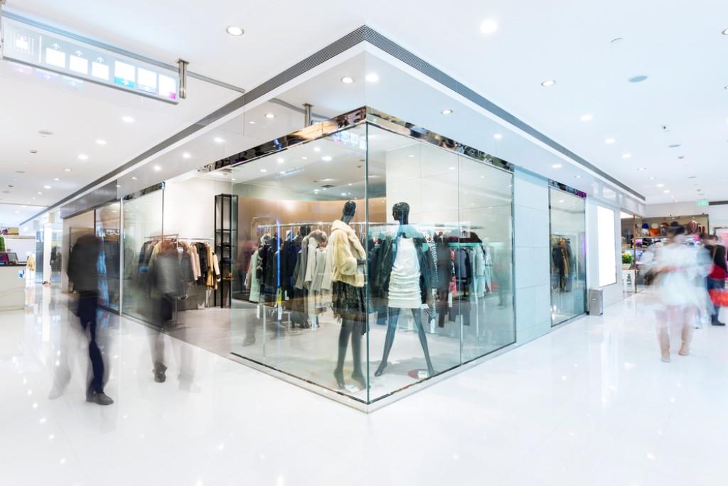 实现零售供应链管理优化的 智能物流系统