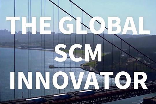 The Global SCM Innovator