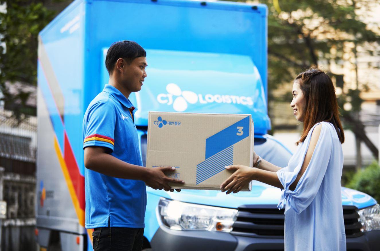 CJ Logistics steps up business expansion into the Southeast Asian logistics market, spreads K-Logistics initiative