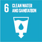 06. Ensuring availability and sustainable management of water and sanitation for all