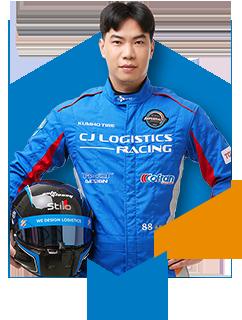 Sunghak Mun(Driver)