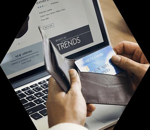 e-Commerce platform